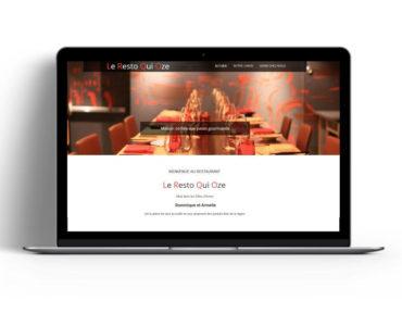 Votre site internet en location